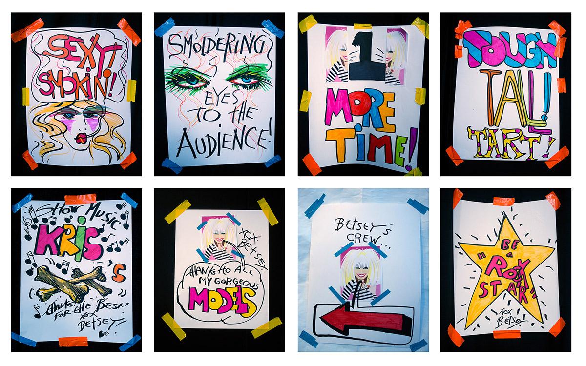 fashion signs