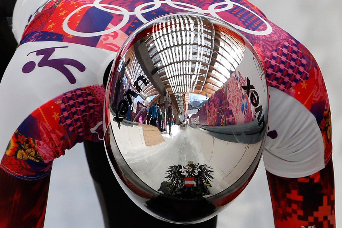 olympic helmet