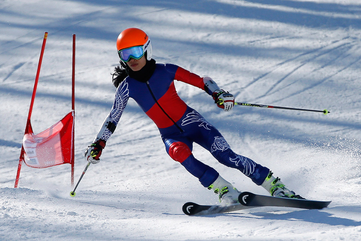 olympic Vanessa Mae
