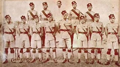 Royal Malay Regiment