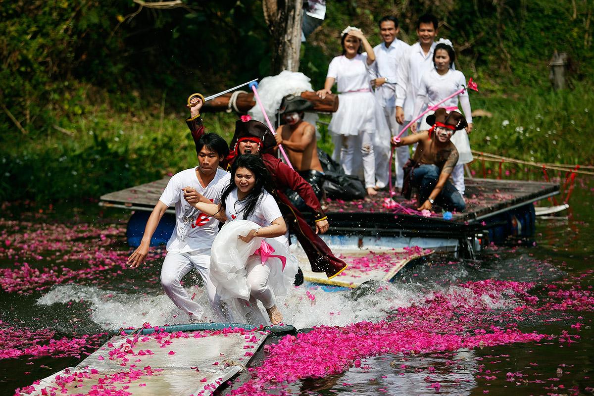 Thai valentine