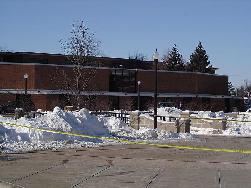 Northern Illinois University shooting