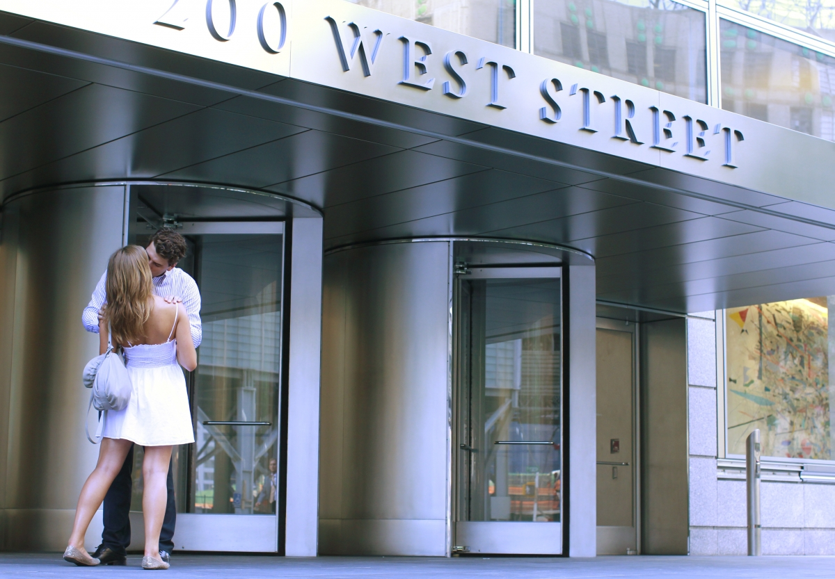 Valentine's Day 2014: The Legal Problems in Office Romances