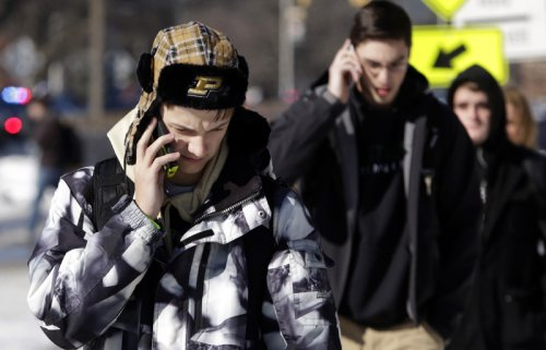MTHR has concluded that mobile phones pose no health risks to users