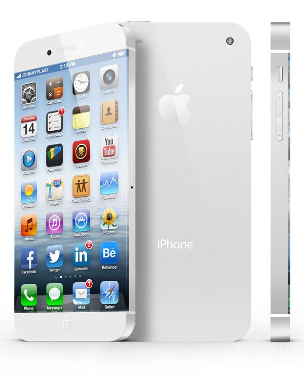 Apple iPhone 6 Sonny Dickson Rumor