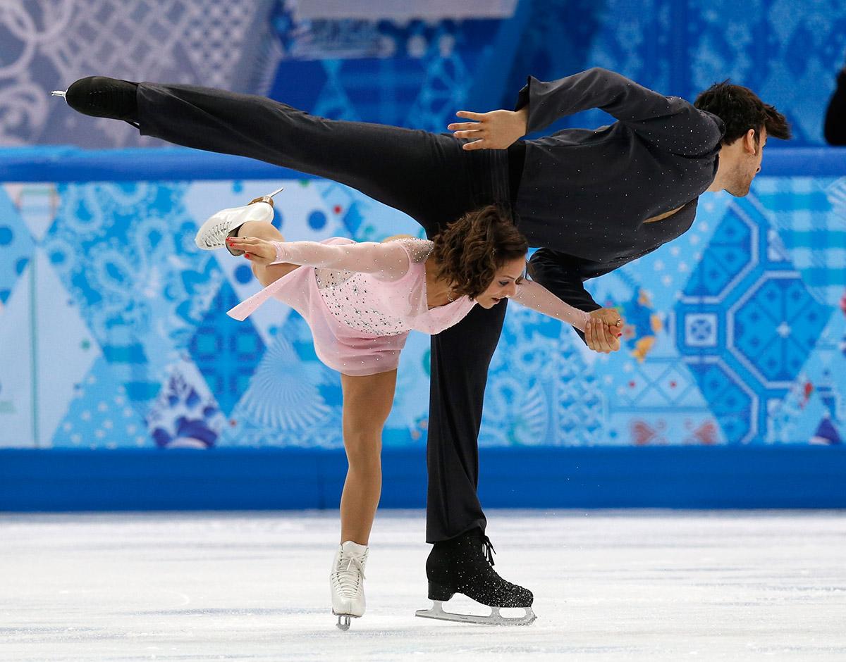 skating size