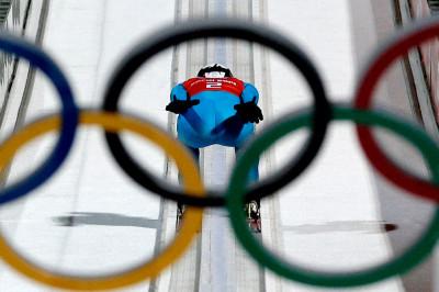 ski jump rings