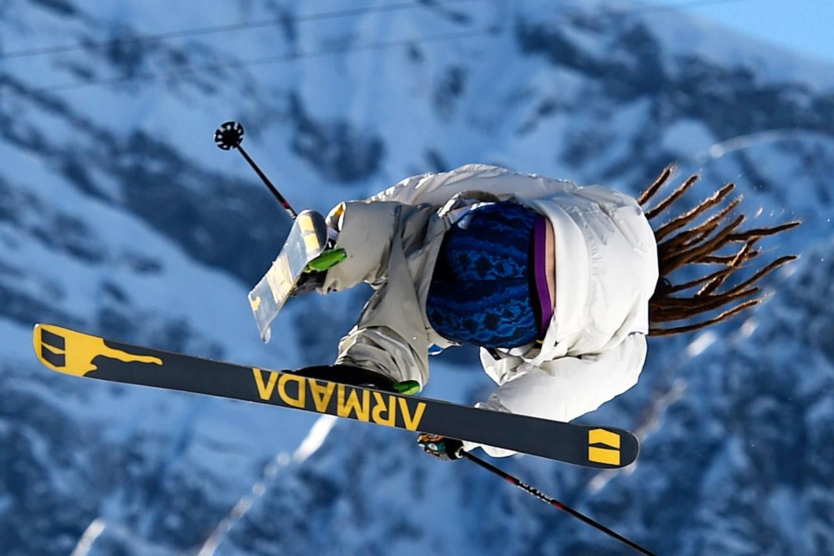 slopestyle undies