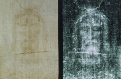 Turin Shroud Image \'Caused by Earthquake – Not Jesus\'