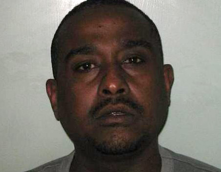 Ali Osman Mussa jailed for syringe attack at shisha cafe in Bloomsbury