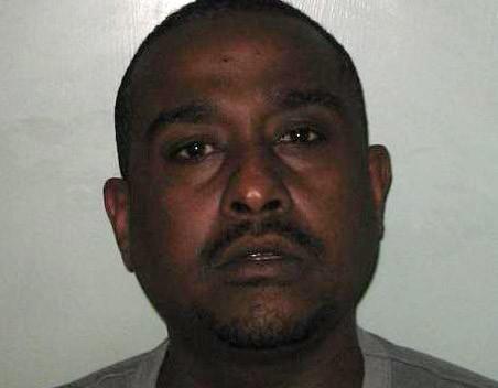 Ali Osman Mussa jailed for syringe attack at shisha cafe in Bloomsbury
