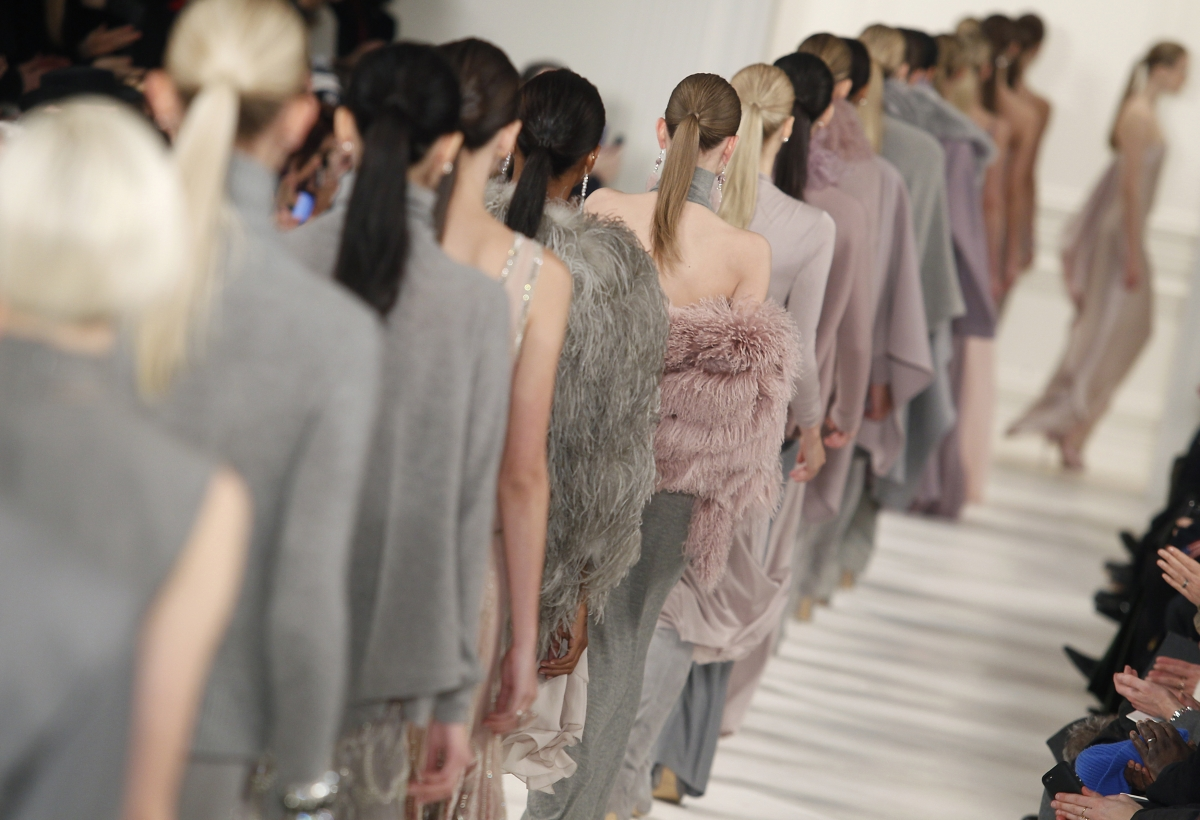 New York Fashion Week 2015: Five trends you can recreate on the high street