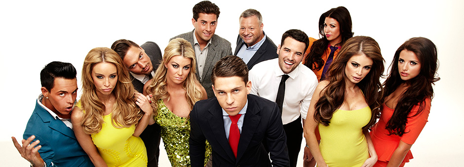 The Only Way is Essex - Towie