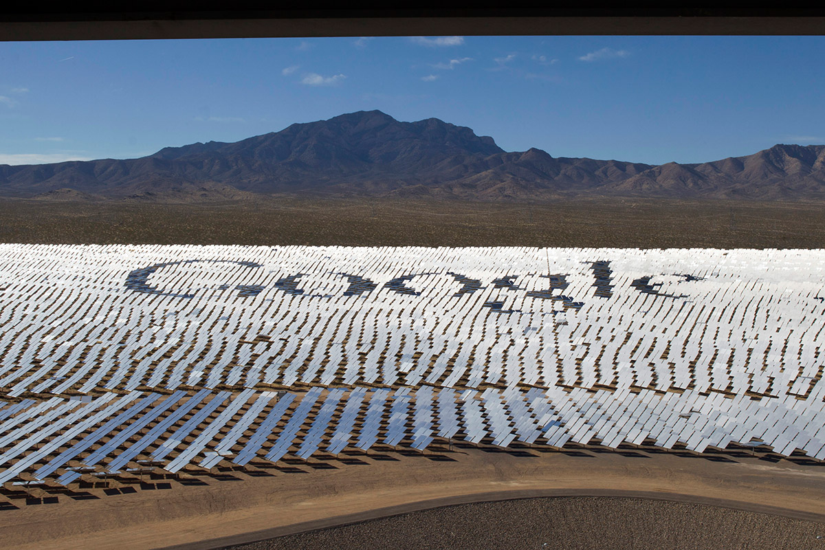 solar google