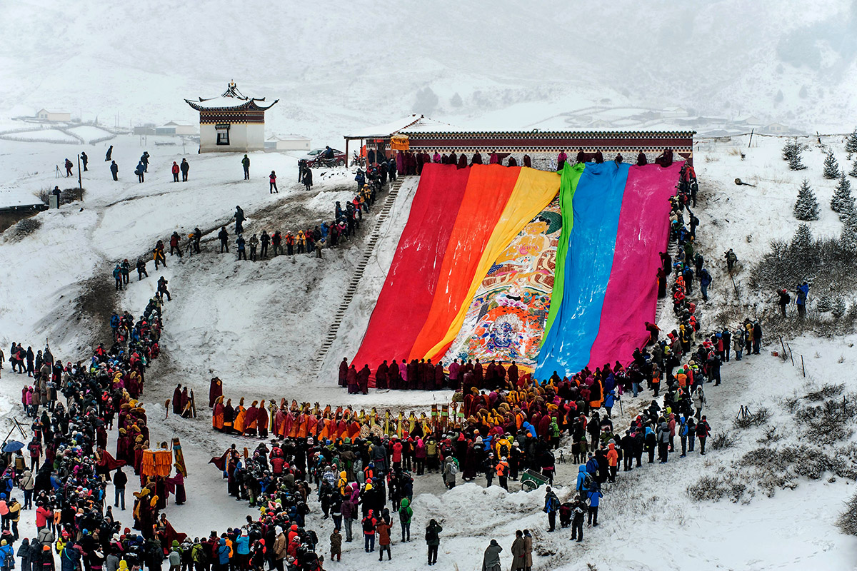 tibet flag1