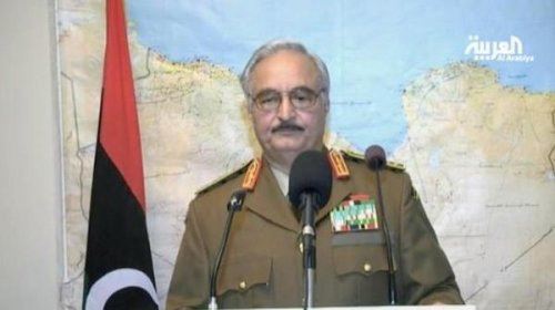 Libya General