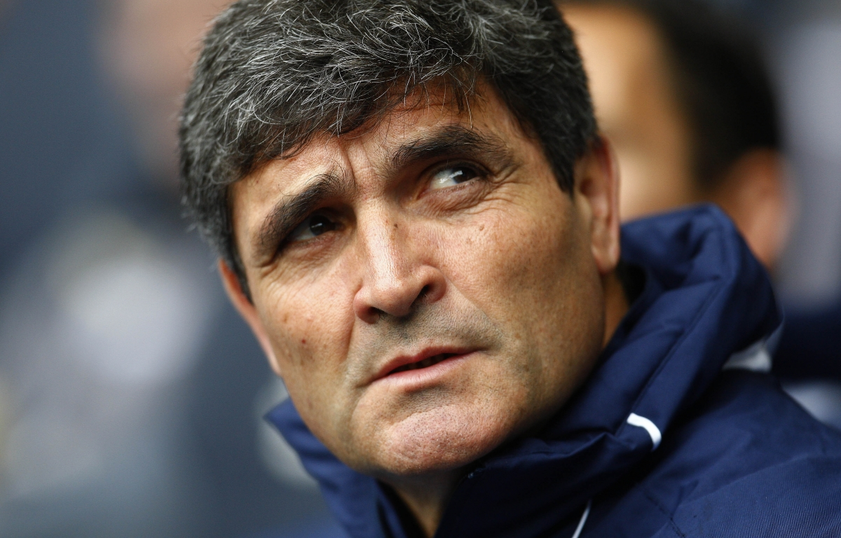 Juande Ramos Tottenham Spurs Slams Levy Comolli McDonalds Players