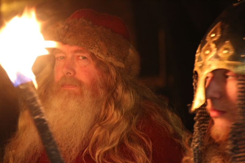 Vikings countdown