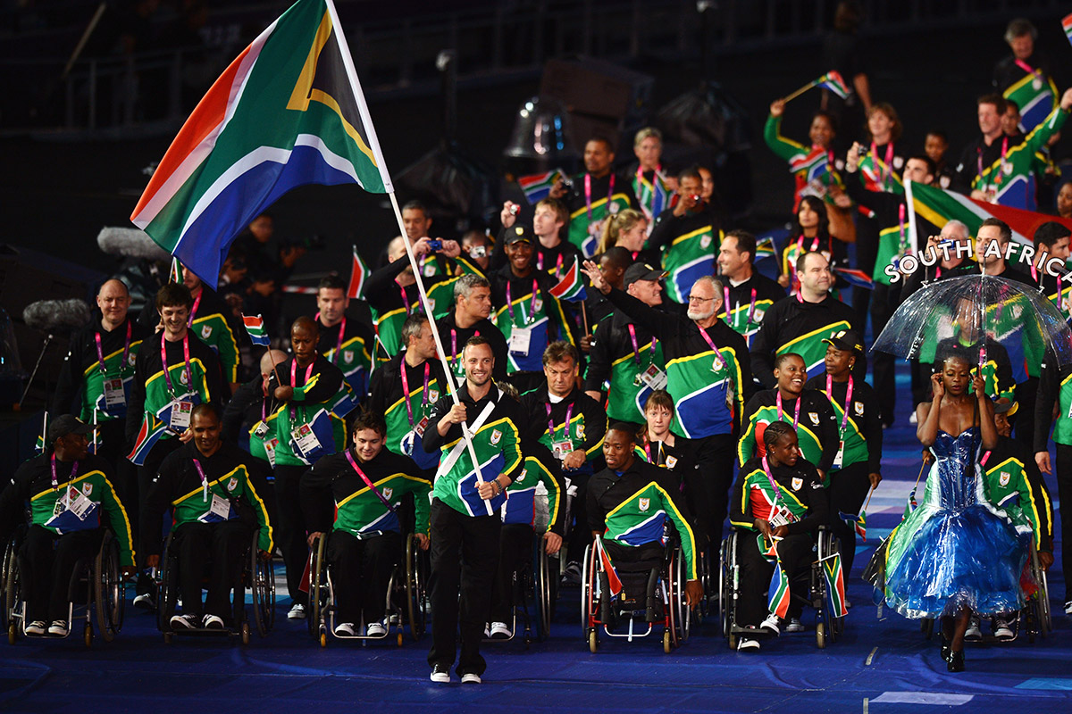 2012 paralympic opening