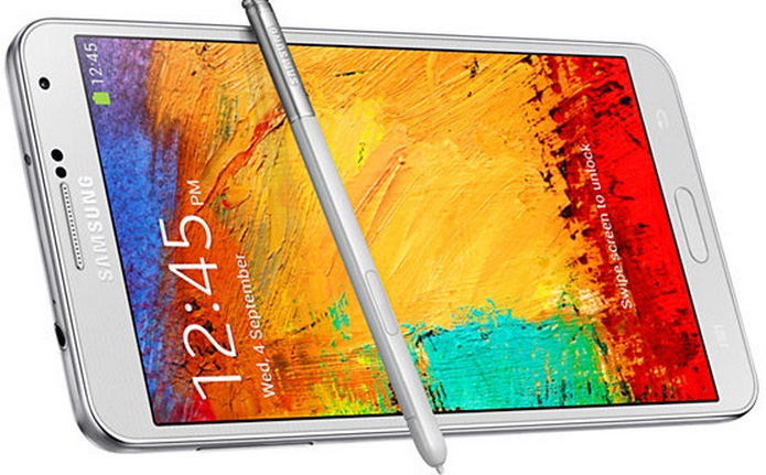 Galaxy Note 3 LTE Receives N9005XXUENB3 Android 4.4.2 KitKat