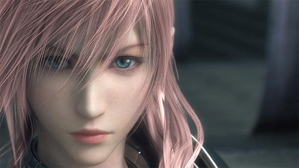 Final Fantasy 13 Review