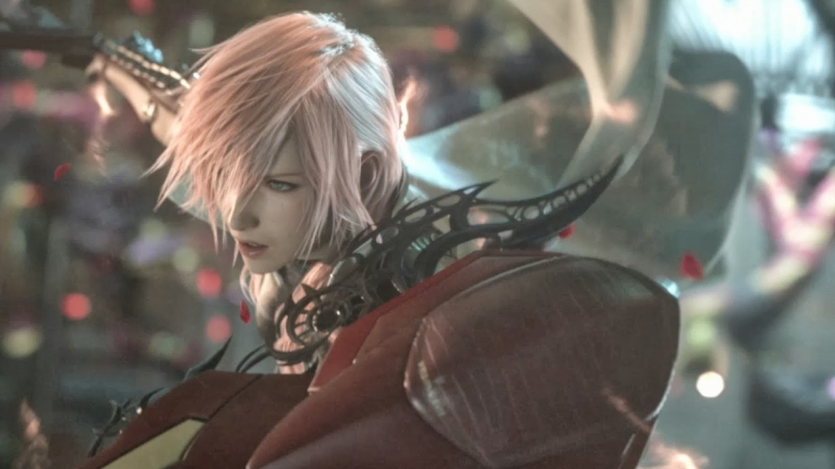Lightning Returns: Final Fantasy 13 Review
