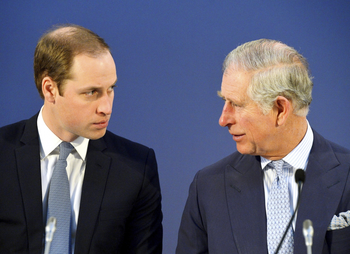 Prince Charles Leads Calls For Poaching Clampdown