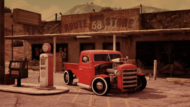 GTA 5 Online: Valentine's Day Massacre Special 1.10 Update Brings Ten New Jobs