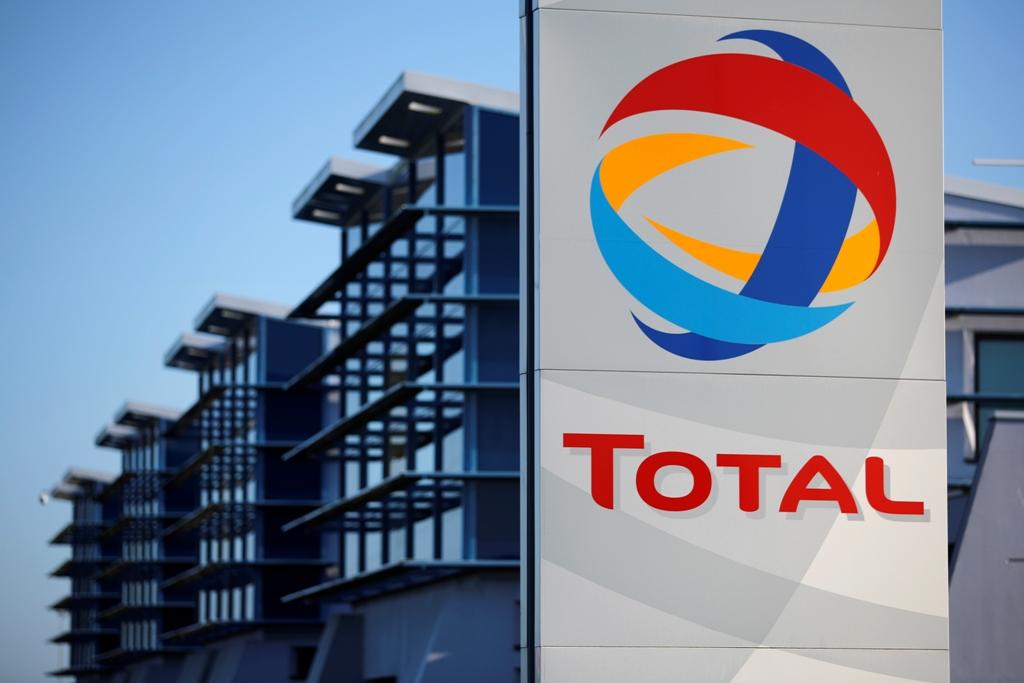 France Total Logo