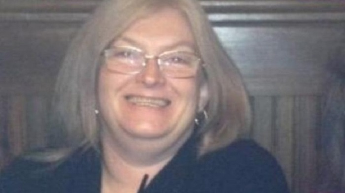 Woman killed in central London named as 49-year-old Julie Sillitoe.