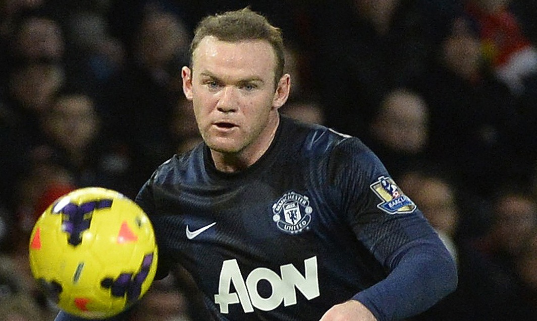 Why Manchester United are Paying Wayne Rooney £300,000 a Week