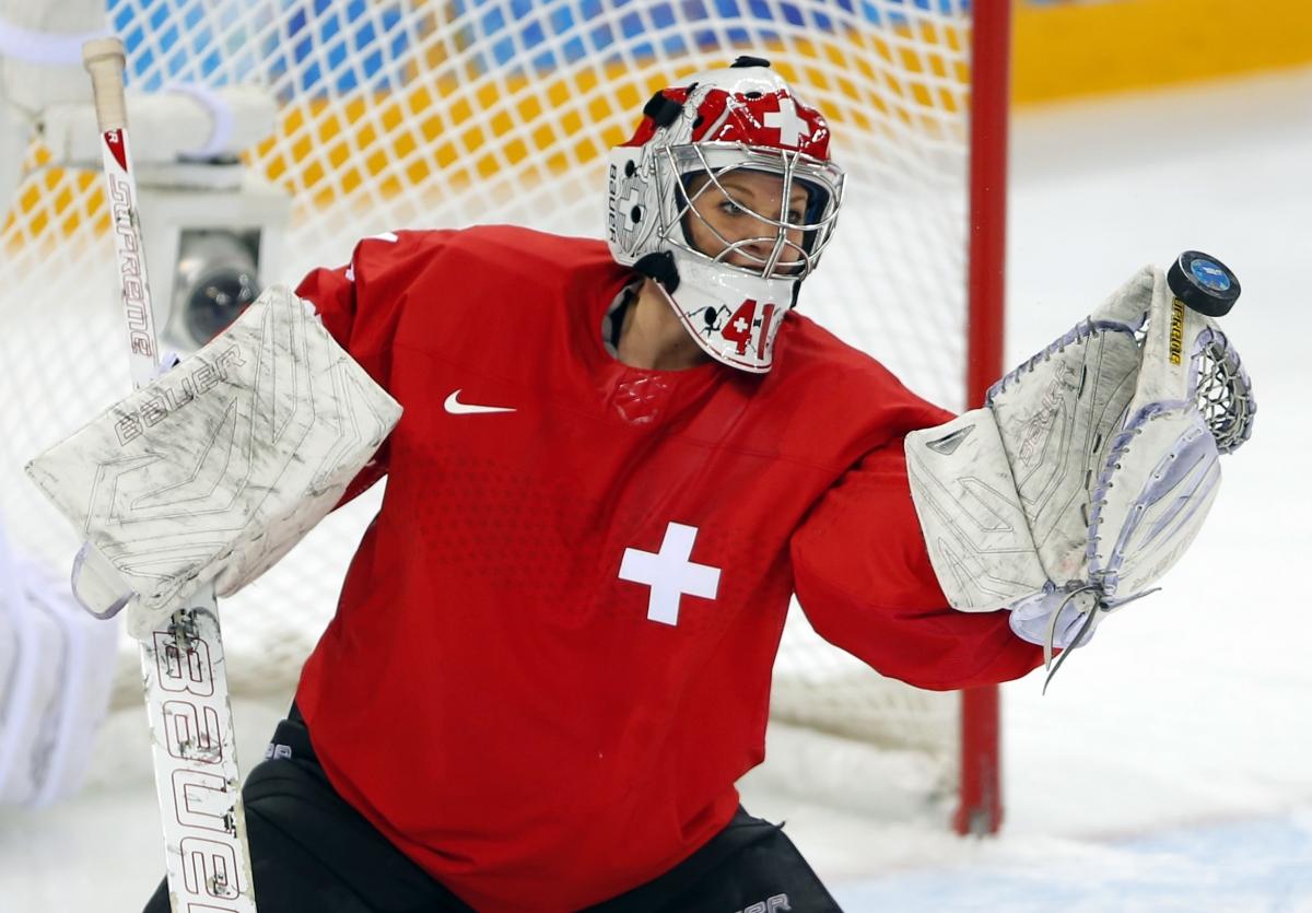 Sochi Olympics 2014, Women's Ice Hockey 3rd Place Final ...