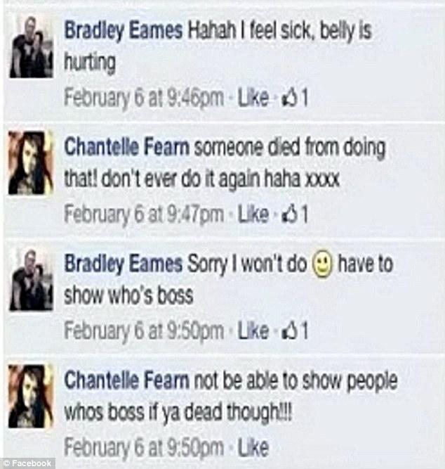 Bradley Eames