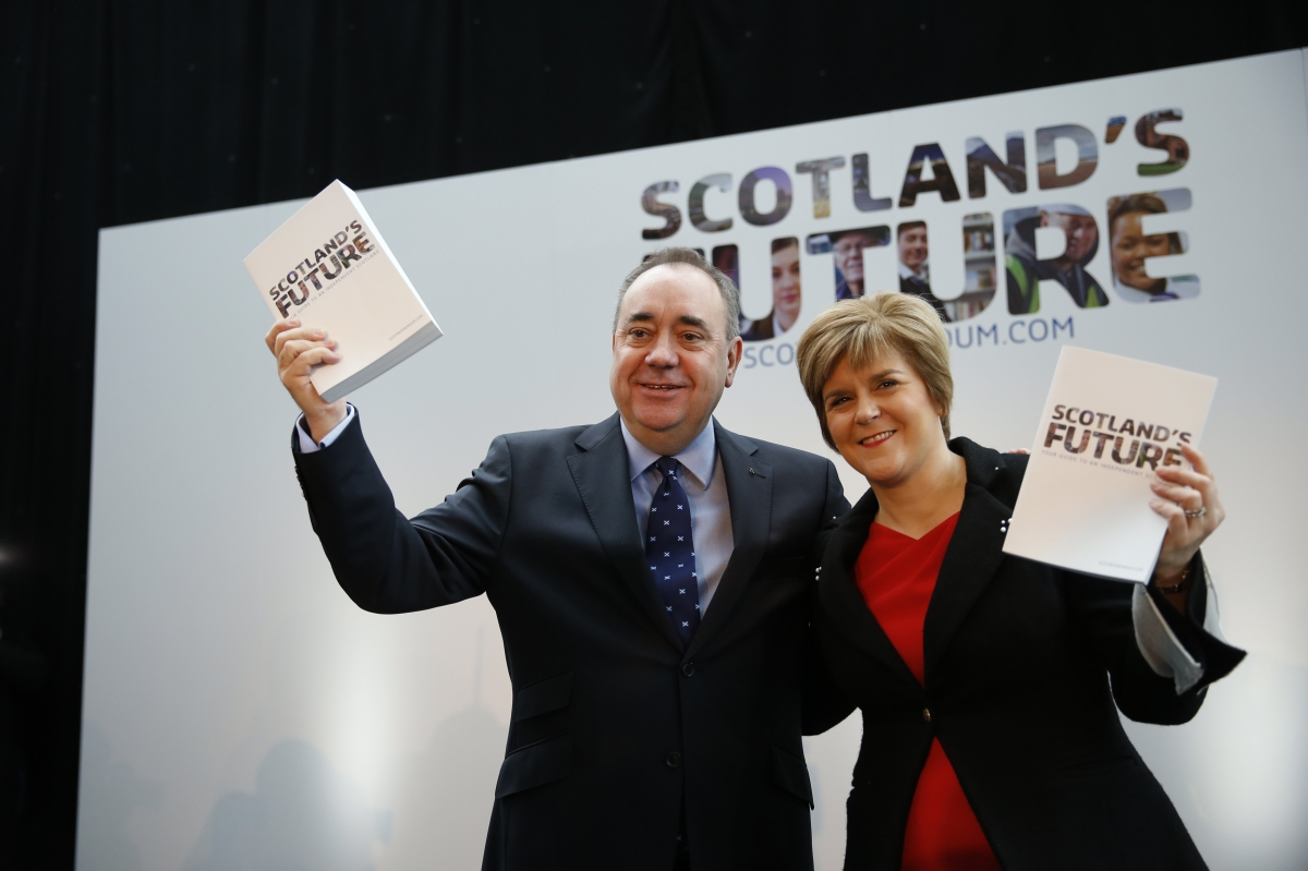 Scottish Independence: SNP to Deconstruct George Osborne's Currency Union Argument