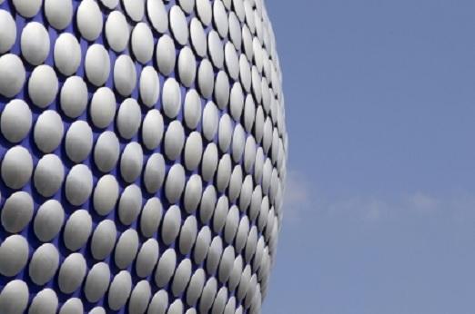 Birmingham Bullring
