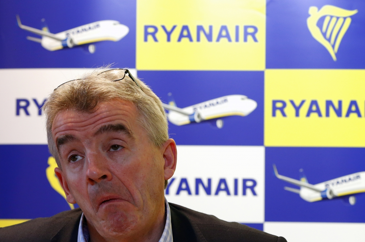 Italy Fines Ryanair and EasyJet €1m for Not Being Consumer Friendly
