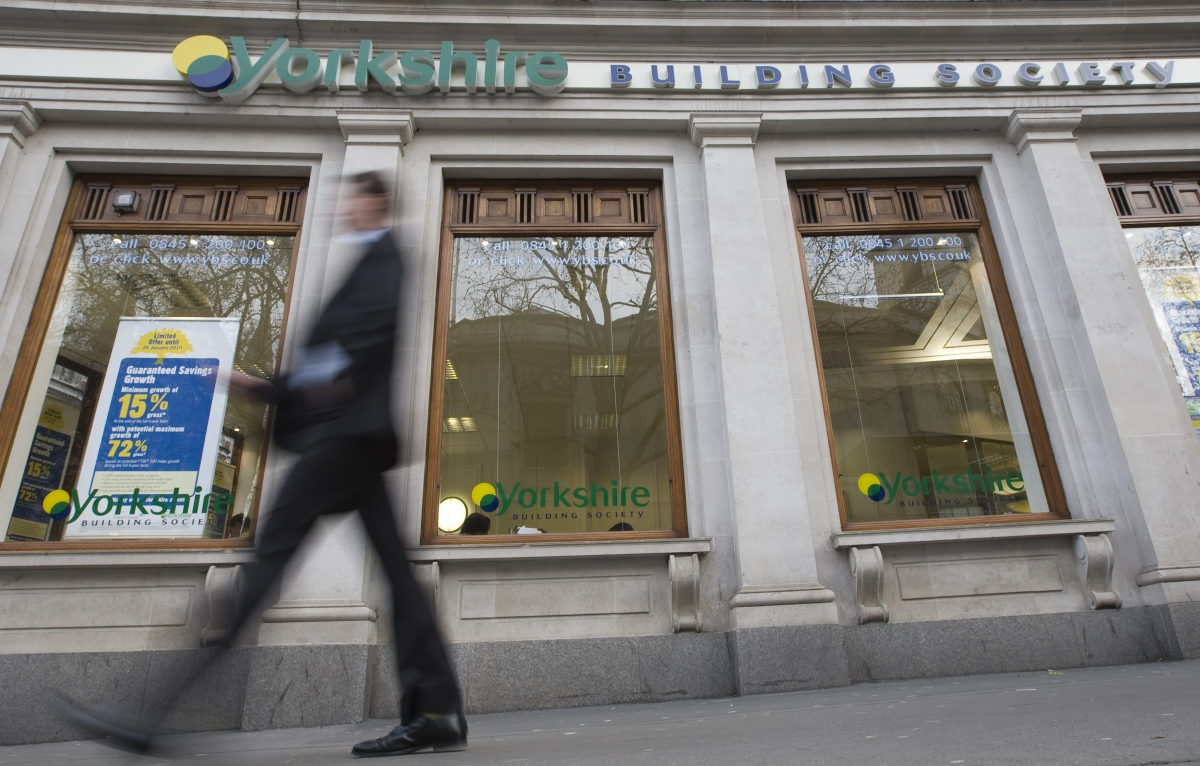 Yorkshire Building Society to Refund 30,000 Customers for Mortgage Arrears Fees