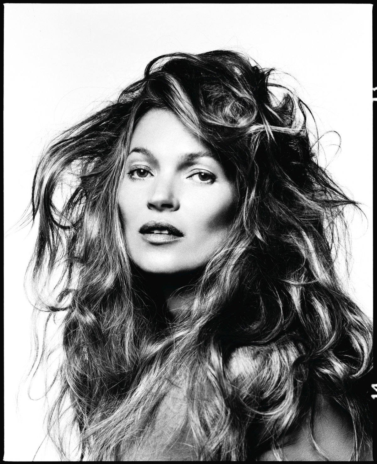 David Bailey's National Portrait Gallery Review: Celebrity Portraits Over 30 Years