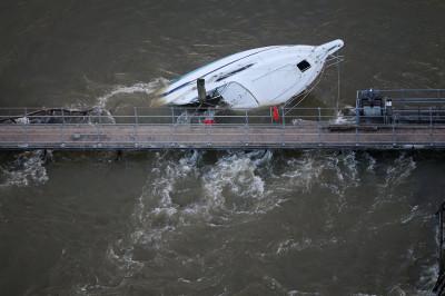 runnymede boat