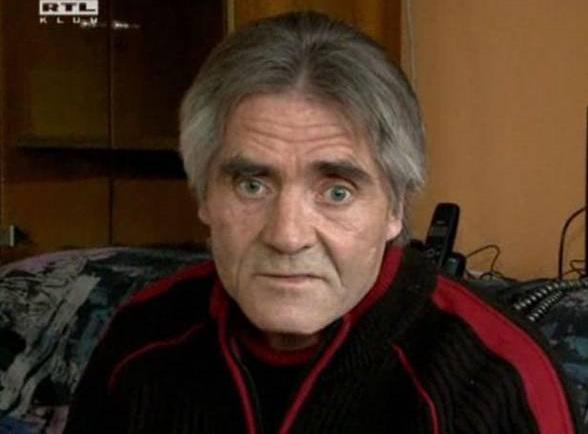 Lottery winner László Andraschek wants to help homeless people in Hungary