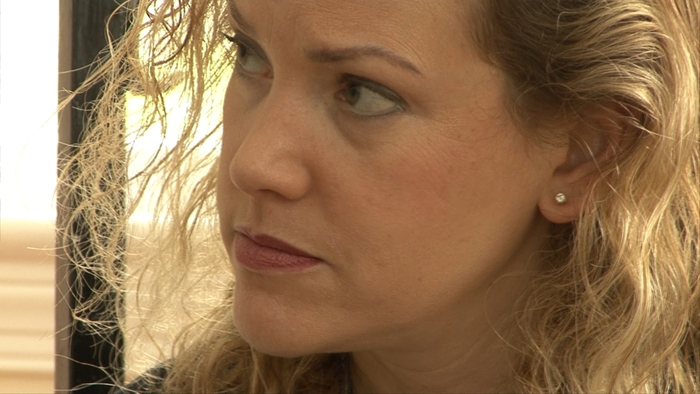 Jesselyn Radack, the lawyer representing Edward Snowden, says she was harrassed by the Heathrow Border Force