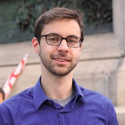 Ben Doernberg, founder of Save Dogemas campaign