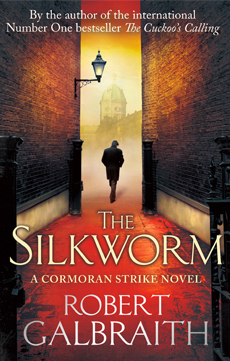 The Silk Worm