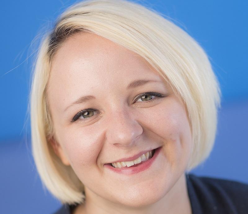 Toni Pearce