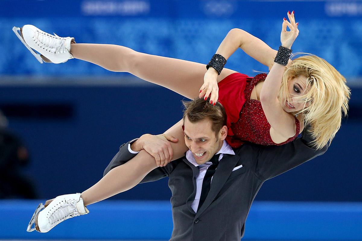 olympic skating