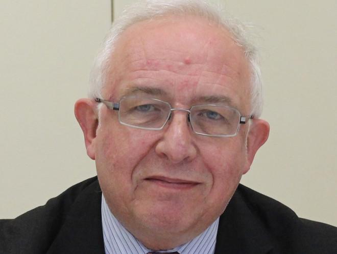 Ian Brinkley
