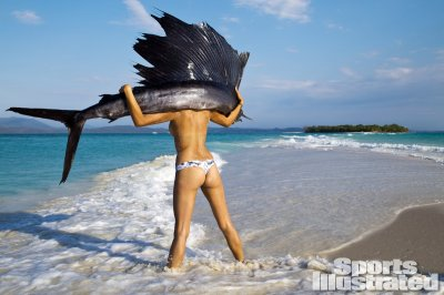 Jessica Gomes was photographed in Madagascar by Derek Kettela