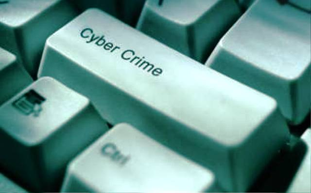 Cyber Crime Hits Global Financial Firms the Most