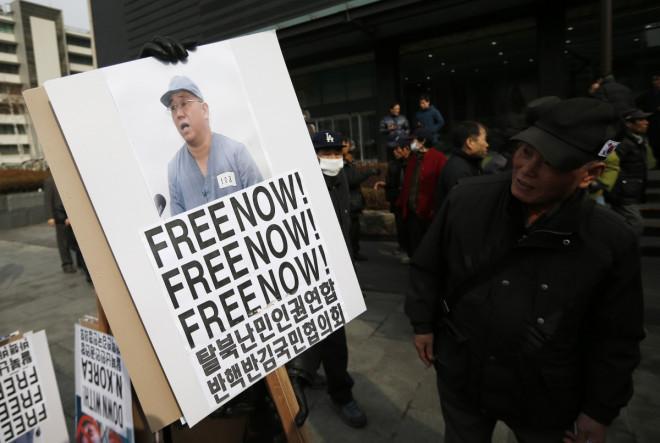 North Korea Missionary Arrested Bae John Short Communist Kim Jong-un
