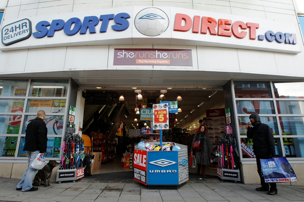 direct sports england brighton staff philip contracts australia ashley rise business borehamwood directs sportsdirect banned delivers tycoons sir mike 15p